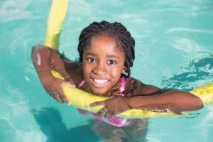 Swimming lessons Leiden